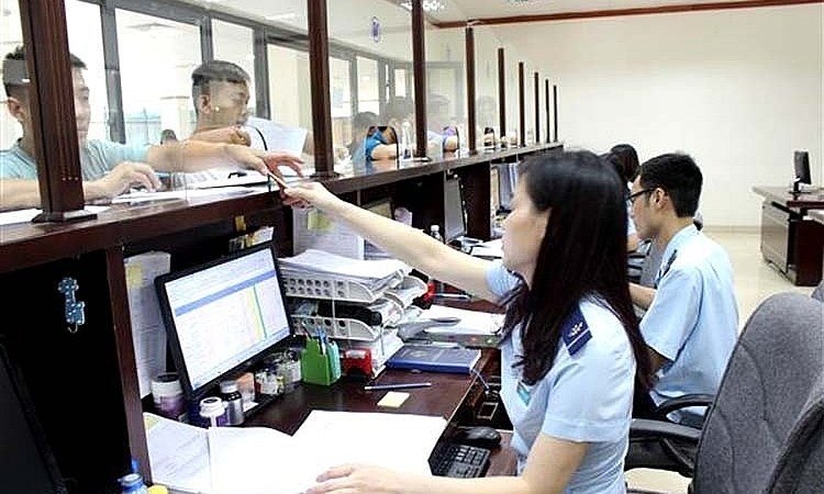 Thực hiện thí điểm hệ thống thông tin quản lý miễn thuế, giảm thuế, hoàn thuế