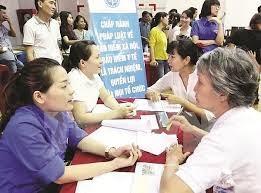 BHXH Việt Nam: Nỗ lực đảm bảo chính sách an sinh xã hội