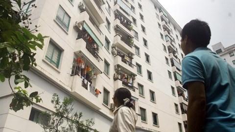 Lo ngại nhà chung cư sở hữu lâu dài