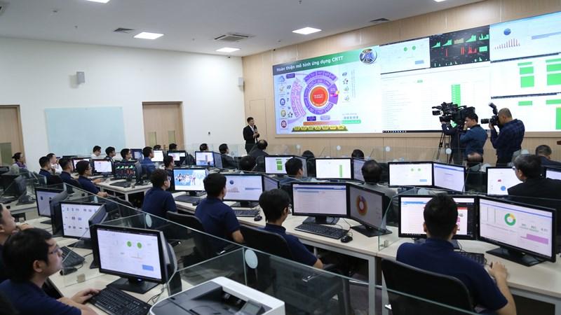 Bảo hiểm Xã hội Việt Nam đứng thứ ba về đảm bảo an toàn thông tin Cổng thông tin điện tử