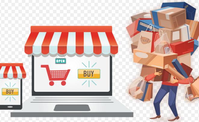 4 lý do khiến bạn mua sắm