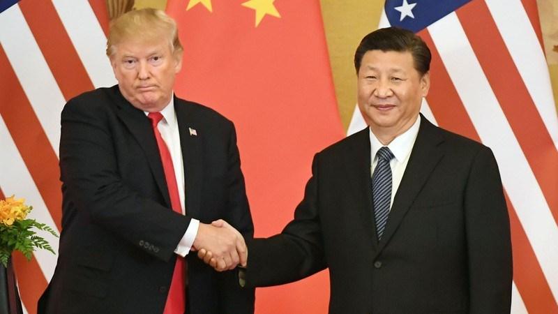 Bloomberg: Mỹ có lợi thế trong cuộc chiến thương mại với Trung Quốc