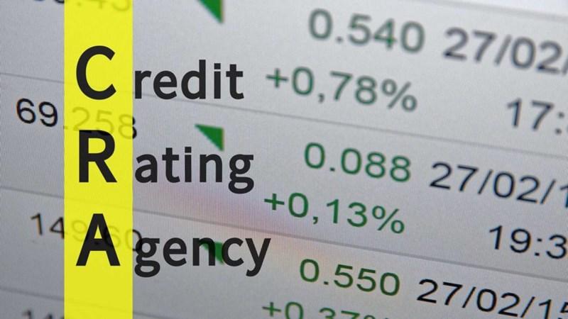Phương thức gửi báo cáo của doanh nghiệp kinh doanh dịch vụ xếp hạng tín nhiệm