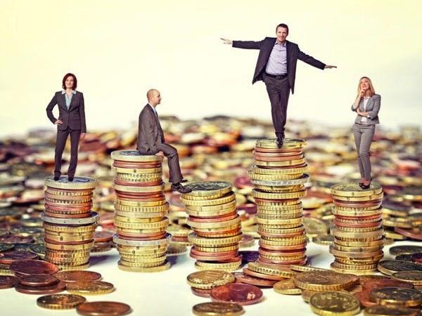 4 suy nghĩ sai lầm khi làm giàu