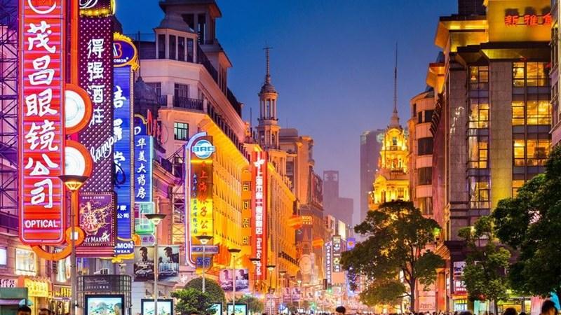 """Trung Quốc giở """"bài cũ"""" để cứu nền kinh tế"""
