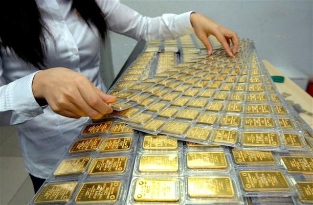 Chuyên gia nhận định gì về thị trường vàng trong tháng 9?
