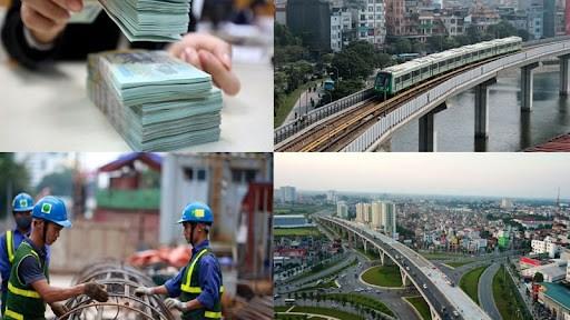 Cho phép điều chỉnh vốn dự án chậm tiến độ sang các dự án có tiến độ giải ngân tốt