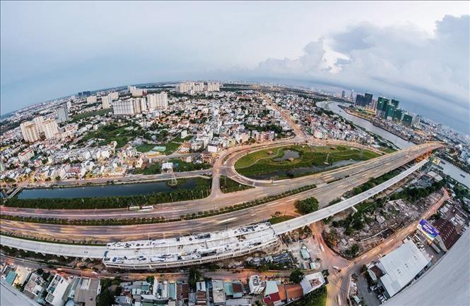 Bảo đảm đầu tư triển khai Dự án đường vành đai 4 TP. Hồ Chí Minh đúng quy định