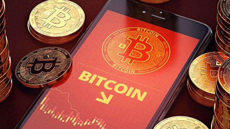 Bitcoin suy yếu, thị trường rơi vào