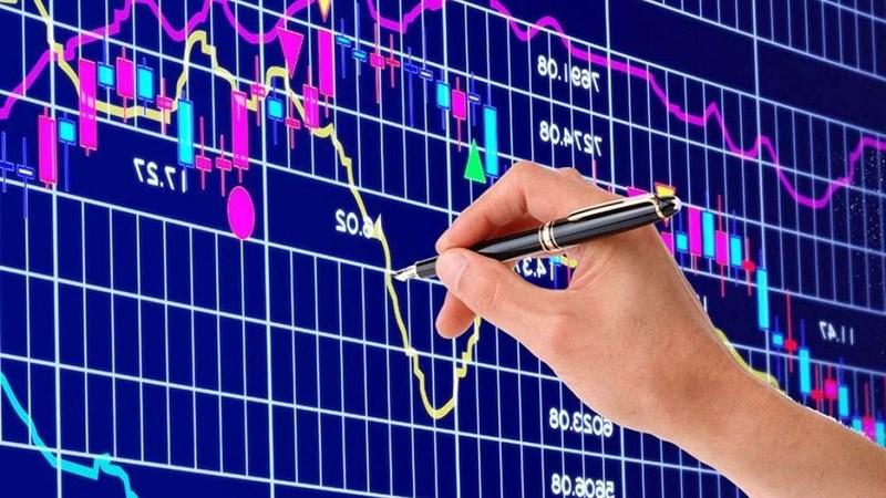 Đằng sau sự lệch pha trên thị trường chứng khoán