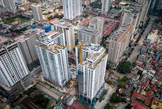 Vượt khó trong Covid-19: 3 yếu tố trọng tâm của doanh nghiệp địa ốc