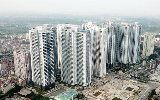 2 kịch bản thị trường căn hộ chung cư cuối năm