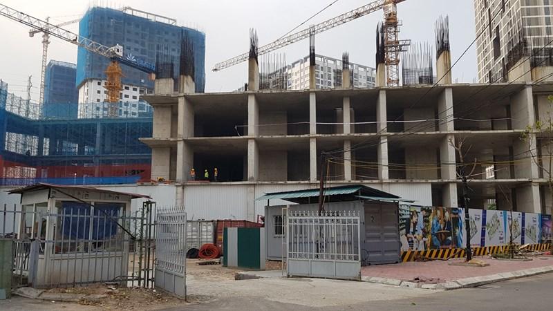 """Cuối năm 2019: """"Đỏ mắt"""" tìm căn hộ chất lượng dưới 2 tỷ tại TP. Hà Nội"""