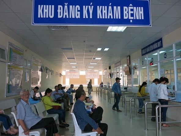 Tăng cường giám sát thực hiện chính sách pháp luật bảo hiểm y tế