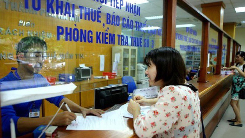 Cục Thuế TP. Hồ Chí Minh triển khai khoanh nợ tiền thuế, xóa nợ tiền phạt chậm nộp