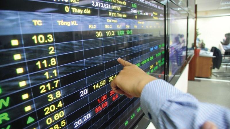 Cẩn trọng với những cổ phiếu tin đồn