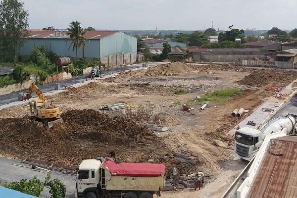 Xử lý nghiêm các chủ đầu tư rao bán đất trái phép