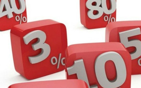 Lãi suất cho vay sẽ ổn định cuối năm nay
