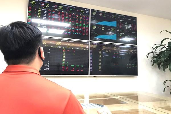 Nhóm cổ phiếu nào hút dòng tiền trong quý IV/2020?