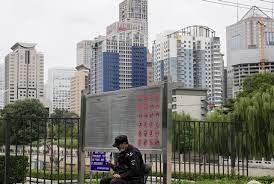 Trung Quốc chao đảo vì làn sóng vỡ nợ trái phiếu bất động sản