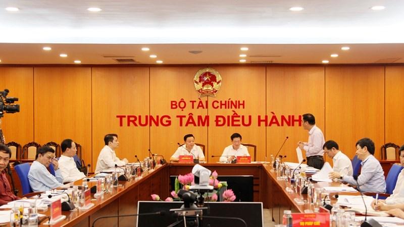 Bộ Tài chính tham gia ý kiến tháo gỡ vướng mắc về Dự thảo Nghị định quy định hoạt động lấn biển