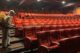 Rạp chiếu phim và nỗi niềm