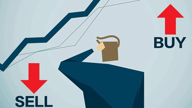 Thời điểm cân nhắc chốt lãi cổ phiếu