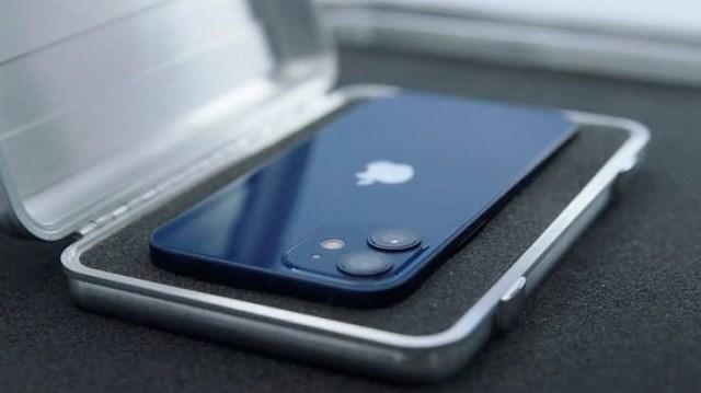 iPhone 12 chính hãng tại Việt Nam giá cao nhất lên tới 44 triệu đồng