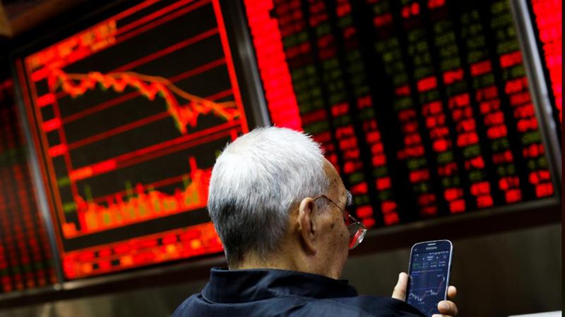 Chứng khoán châu Á đi ngang, Hong Kong tăng mạnh nhất