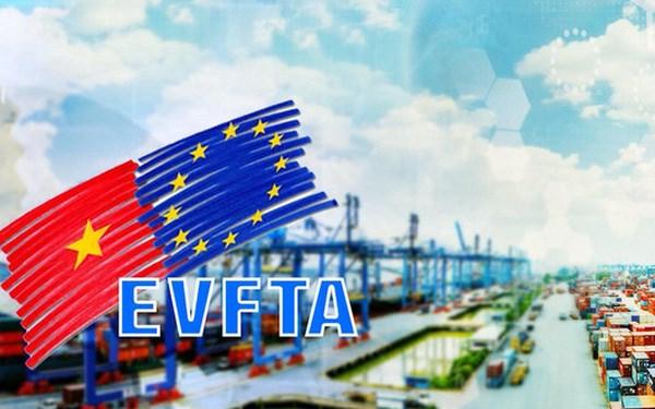 Hơn 1 tỷ USD hàng Việt Nam đã được EU giảm thuế nhờ EVFTA