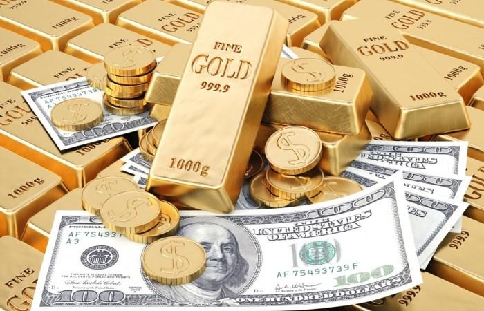 Giá vàng còn duy trì đà tăng dài hạn?