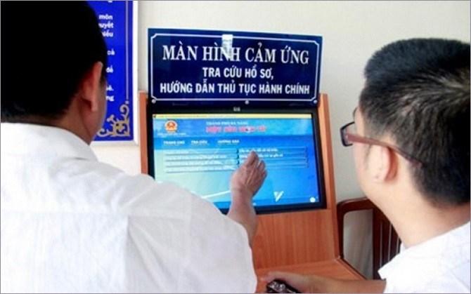 Bộ Y tế triển khai 4 thủ tục hành chính mới trên Cơ chế một cửa quốc gia