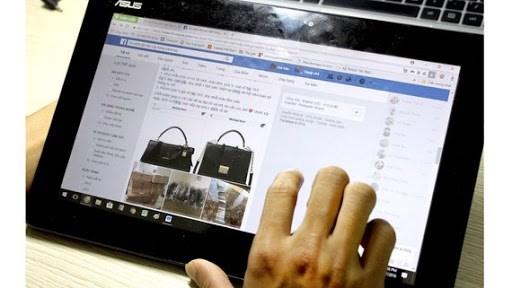 Làm rõ thông tin 90% mỹ phẩm giả ẩn danh dưới dạng hàng xách tay