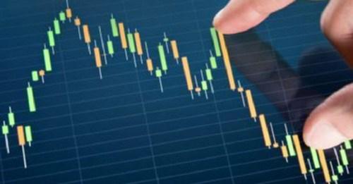 """Cổ phiếu đầu cơ có dấu hiệu """"dậy sóng"""""""
