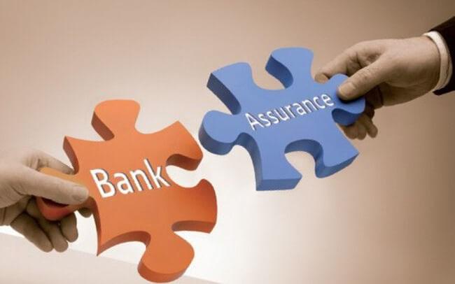 Doanh thu bancassurance ngày càng tăng