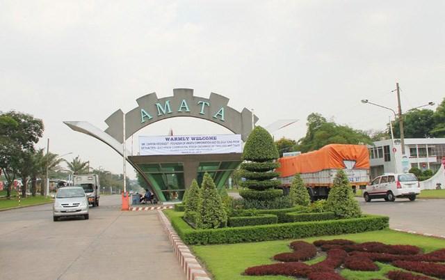 Giá thuê đất mở nhà máy ở Việt Nam đang tăng nhanh