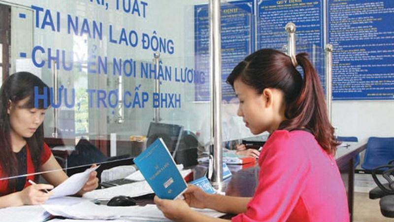 61,5 triệu hồ sơ bảo hiểm xã hội được trả kết quả qua bưu chính