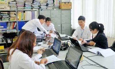 Đánh giá của kế toán về ý định vận dụng, phân tích mối quan hệ chi phí, khối lượng và lợi nhuận trong doanh nghiệp sản xuất
