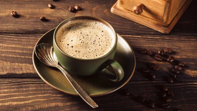 Phát hiện thêm tác dụng bất ngờ của cà phê