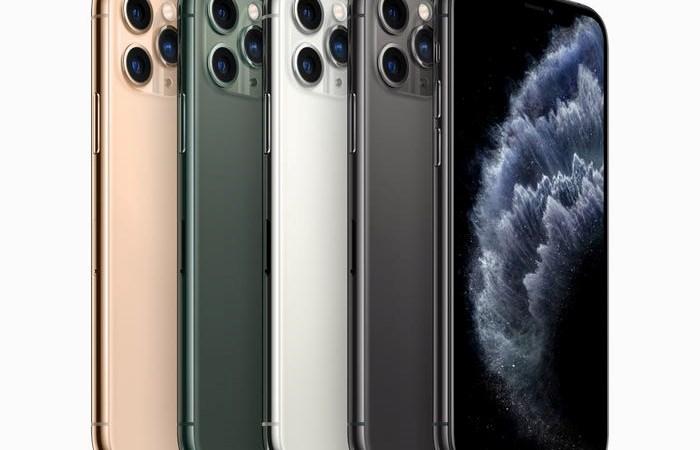 10 smartphone tốt nhất thế giới hiện nay: Đứng đầu không phải iPhone 11 hay Galaxy Note