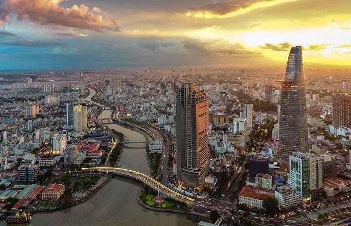 Việt Nam đứng ở vị trí số 2 trong danh sách 30 quốc gia tốt nhất để làm việc
