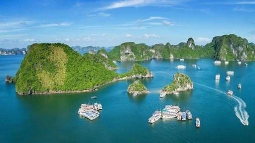 Việt Nam là điểm đến hàng đầu về di sản, ẩm thực và văn hóa