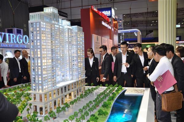Điểm nghẽn của thị trường bất động sản