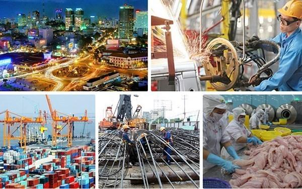 Bước chuyển mình của kinh tế Việt Nam sau hơn một thập kỷ gia nhập WTO