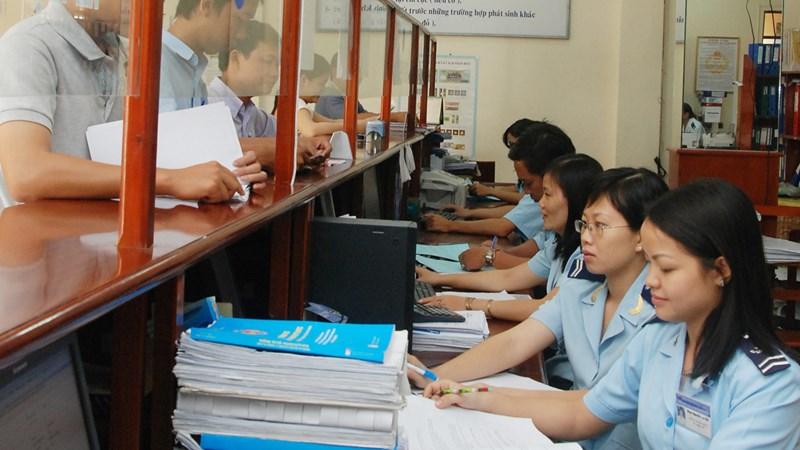 Sửa đổi, bổ sung 02 thủ tục hành chính mới trong lĩnh vực hải quan