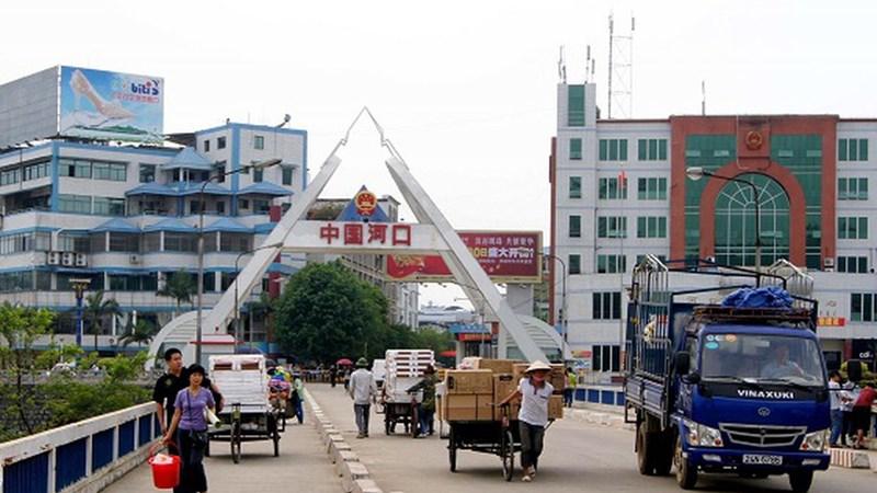Hỗ trợ doanh nghiệp trong hoạt động xuất khẩu nông, thủy sản vào thị trường Trung Quốc