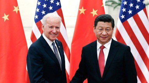 Căng thẳng thương mại Mỹ - Trung sẽ không thay đổi dưới thời ông Joe Biden