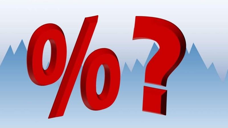 Ngân hàng bất ngờ giảm lãi suất tiền gửi