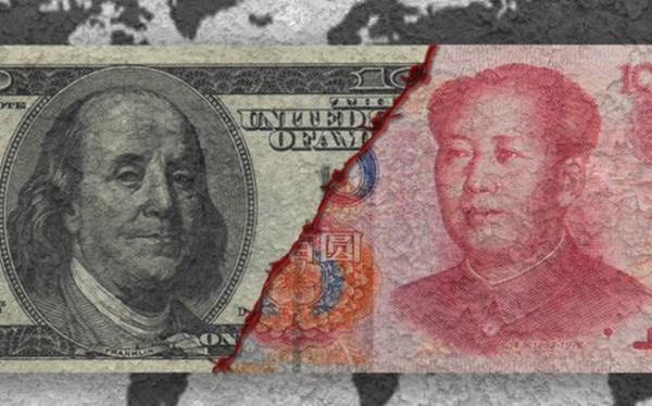 Nhạt nhòa tương lai thỏa thuận Mỹ - Trung Quốc