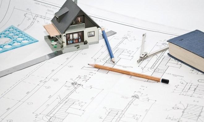 Vận dụng các trường phái phong thủy khi thiết kế nhà